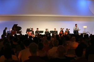 Classical Nine Lessons and Carols Event