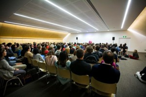 TWIST Conference 2012 - Howard Guinness Hall. Photo by David Vagg   Photography, https://www.facebook.com/DavidVaggPhotography