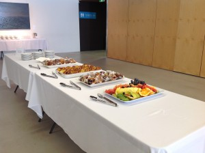 Morning Tea Catering
