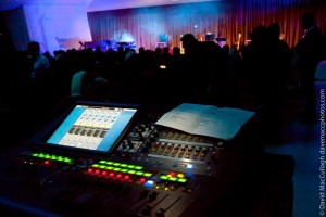 Rob Smith Concert 2012 - Main Auditorium. Photograph by David MacCullagh, www.davemaccphotos.com